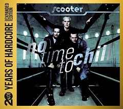 No Time To Chill 20 Years Of Hardcore (CD2) - Scooter