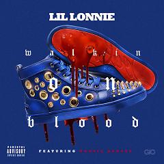Walkin On Blood (Single)