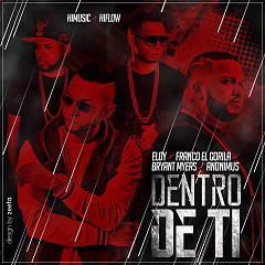 Dentro De Ti (Single)