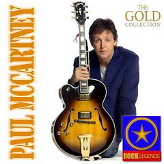 Paul McCartney – The Gold Collection (CD4) - Paul McCartney
