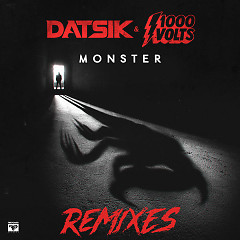 Monster (Remixes) - Datsik, 1000volts, Redman, Jayceeoh