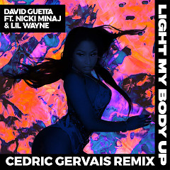 Light My Body Up (Cedric Gervais Remix) (Single)