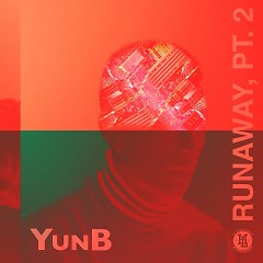Runaway, Pt.2 (Single) - YunB