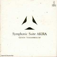 Symphonic Suite Akira