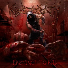 Instinct To Kill - Kraworath
