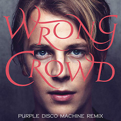 Wrong Crowd (Purple Disco Machine Remix)
