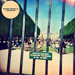 Beverly Laurel (Single) - Tame Impala