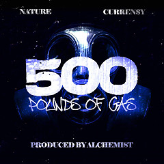 500 Pounds Of Gas (Single) - Nature