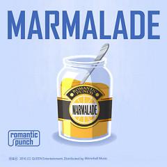 Marmalade (Single)
