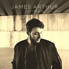 Can I Be Him (SJUR Remix)  (Single) - James Arthur