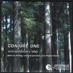 Extraordinary Ways (Special Edition) - Conjure One