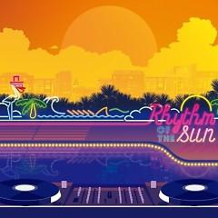 Rhythm Of The Sun - Ketsumeishi
