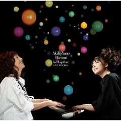 Get Together -LIVE IN TOKYO- - Uehara Hiromi