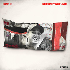 No Money No Funny (Single) - Donnie