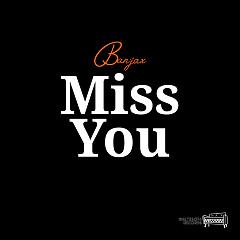 Miss You (Single) - Ban:jax