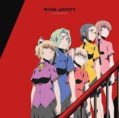 Witch☆Activity