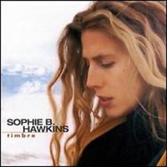 Timbre [Clean] - Sophie B. Hawkins