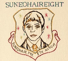 8 - Suneohair