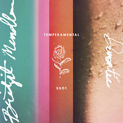 Temperamental Love (Single)