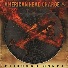 Tango Umbrella - American Head Charge