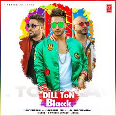 Dill Ton Blacck (Single)