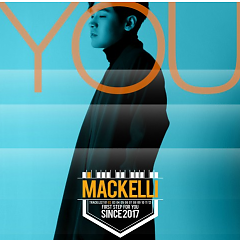 You (Single) - Mackelli