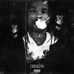 Loyalty (EP) - Gino Marley