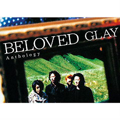 BELOVED Anthology CD2
