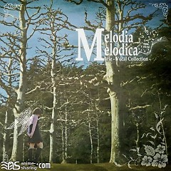 Melodia Melodica Marie -Vocal Collection-  - Marie