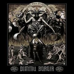In Sorte Diaboli (Japanese Edition) - Dimmu Borgir