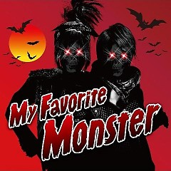 My Favorite Monster - LM.C