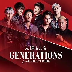 Taiyo mo Tsuki mo - GENERATIONS from EXILE TRIBE