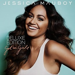 Get 'Em Girls (Deluxe Edition)(CD2) - Jessica Mauboy
