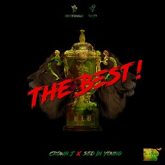The Best (Single) - Crown J, Seo In Young