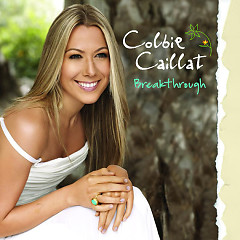 Breakthrough (Deluxe Edition) - Colbie Caillat