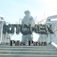 Kitchen (Single) - Pillow Person