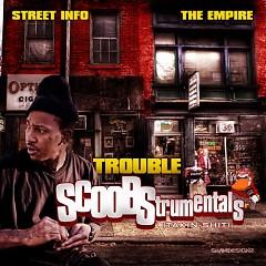 SCOOBStrumentals - Trouble