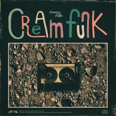 Cream Funk - Doplamingo