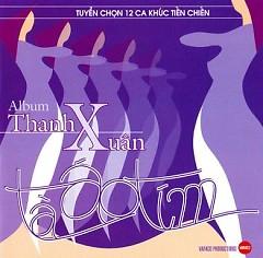Tà Áo Tím - Thanh Xuân