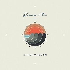 Know Me (Single) - Live