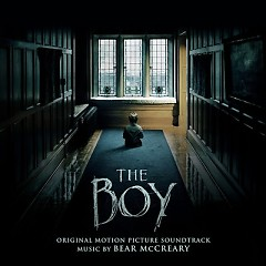 The Boy OST