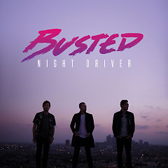 Night Driver - Busted
