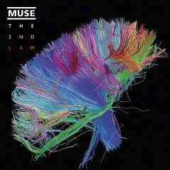 The 2nd Law - Muse