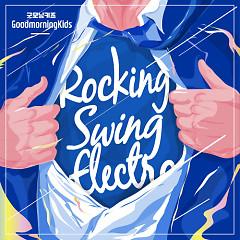 Rocking Swing Electro