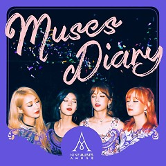 MUSES DIARY - 9MUSES A