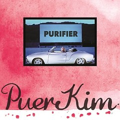 Purifier - Puer Kim