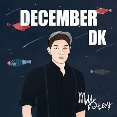 Mystery - DK (December)