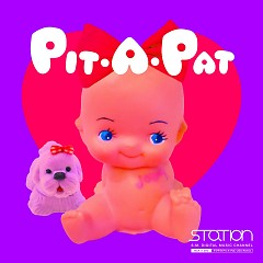 Pit-A-Pat 250 Remix (Single)