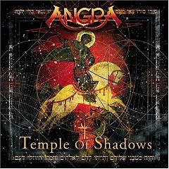 Temple Of Shadows - Angra