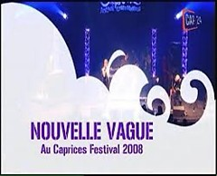 Caprices Festival - Nouvelle Vague